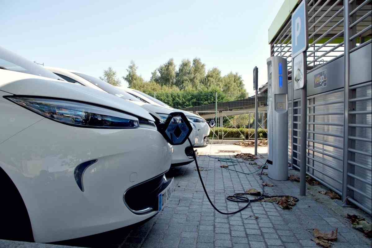 Can You Flat Tow Electric Cars