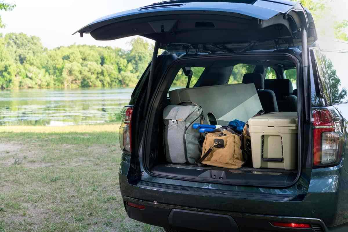 Can You Sleep In A Chevy Suburban?