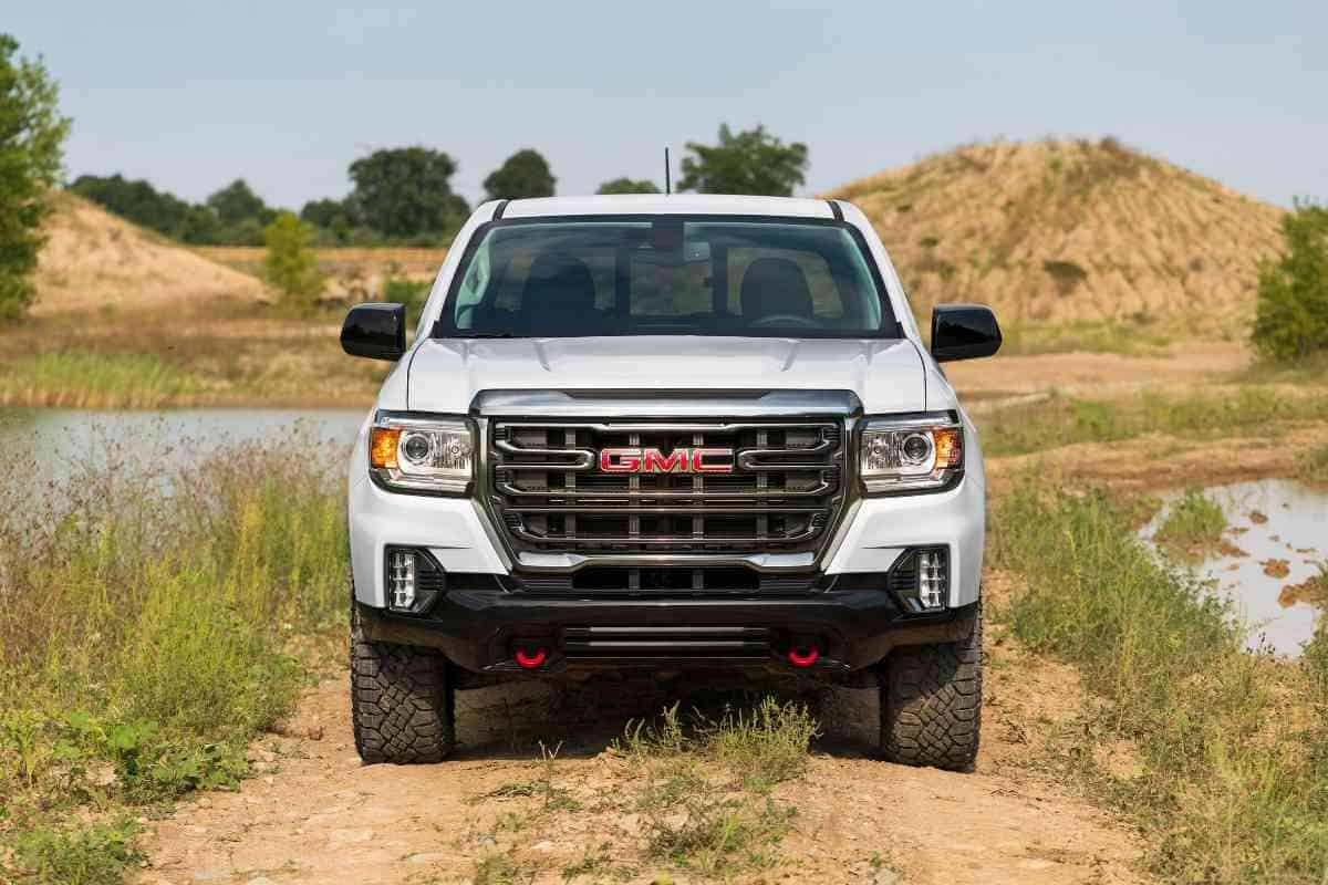 2021 GMC Sierra - What are the Best Years for the GMC Sierra Truck?