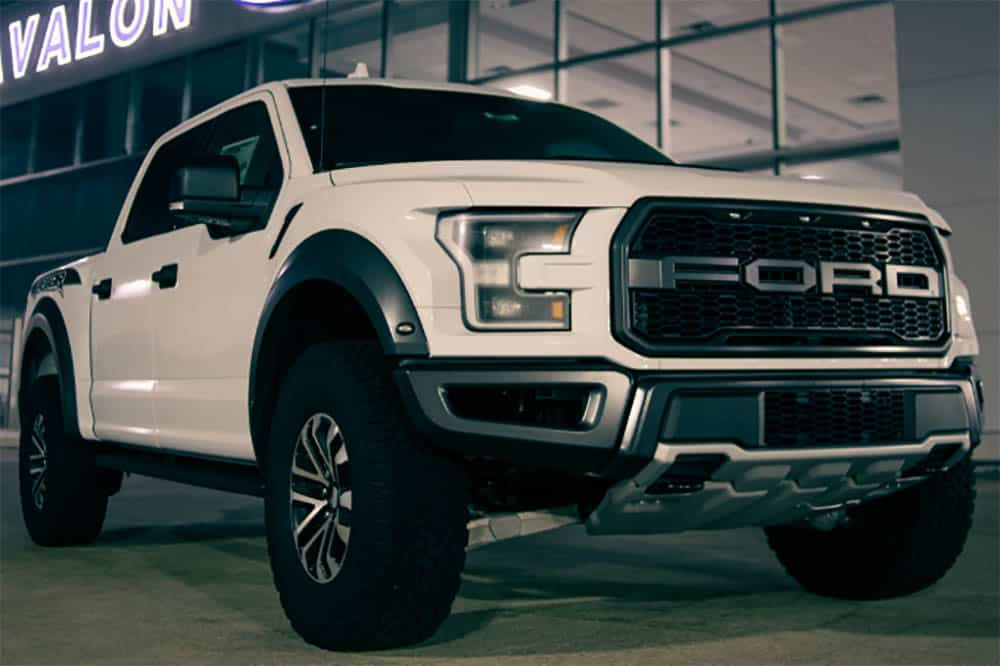 best exhaust for f150