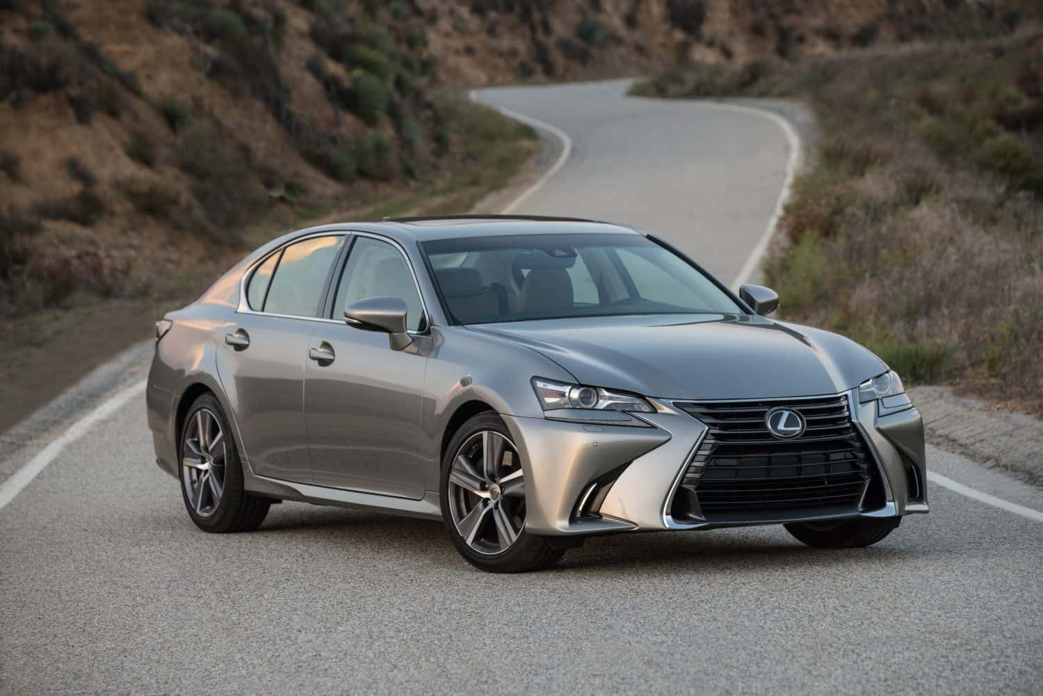 What Used Lexus Has the Least Amount of Problems?