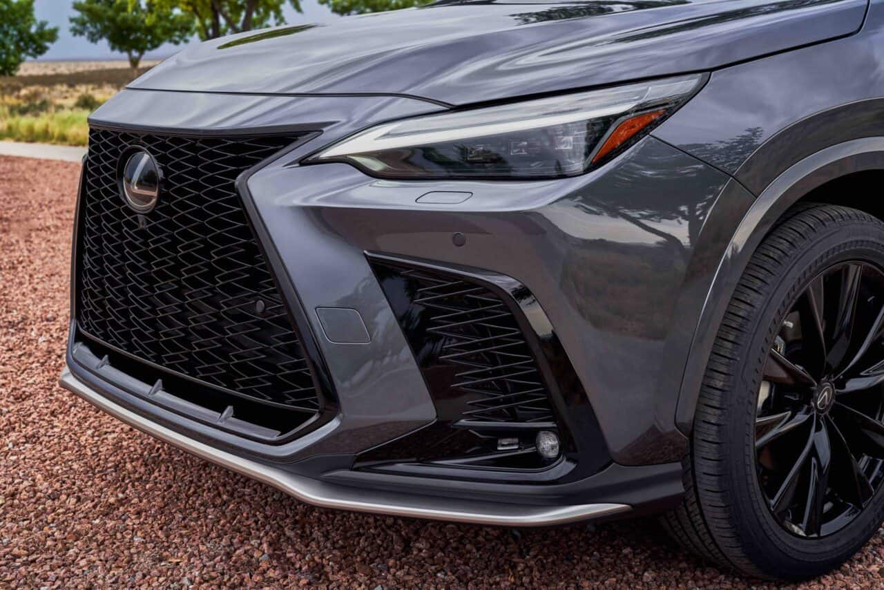 What Are The Best Years For The Lexus NX?