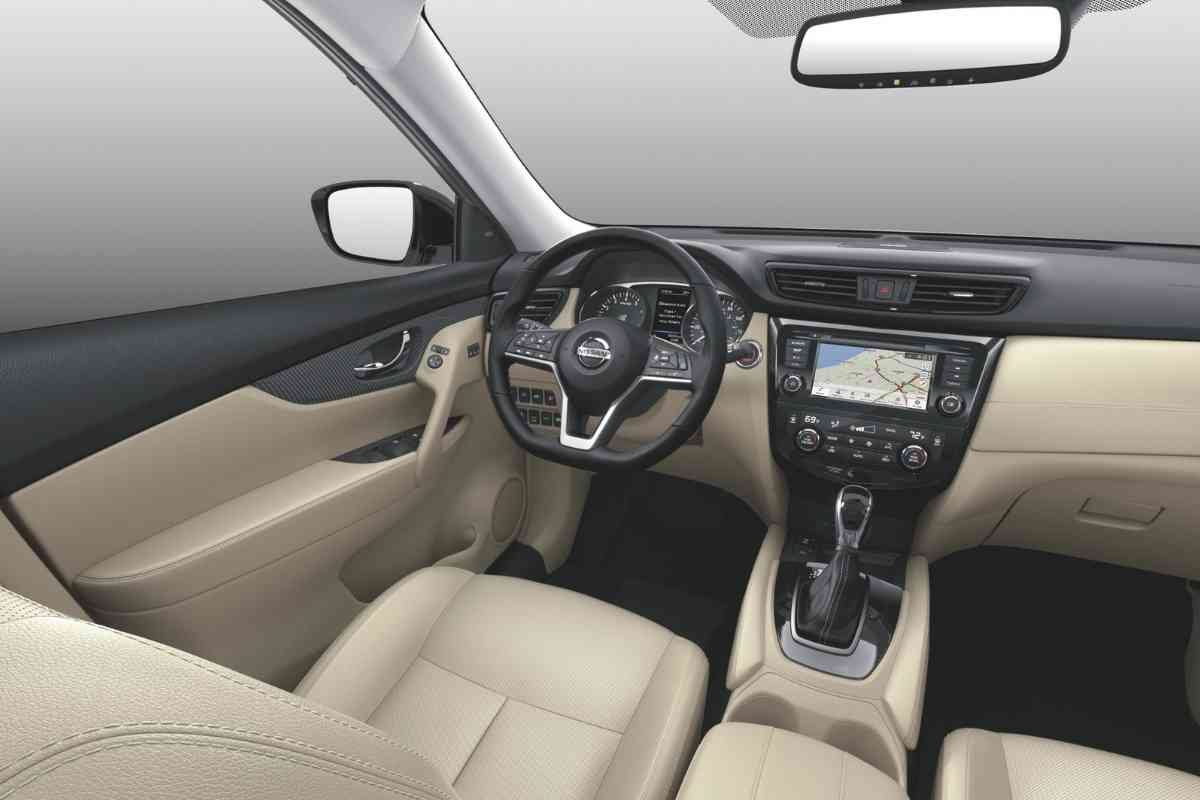 Best Years For The Nissan Rogue