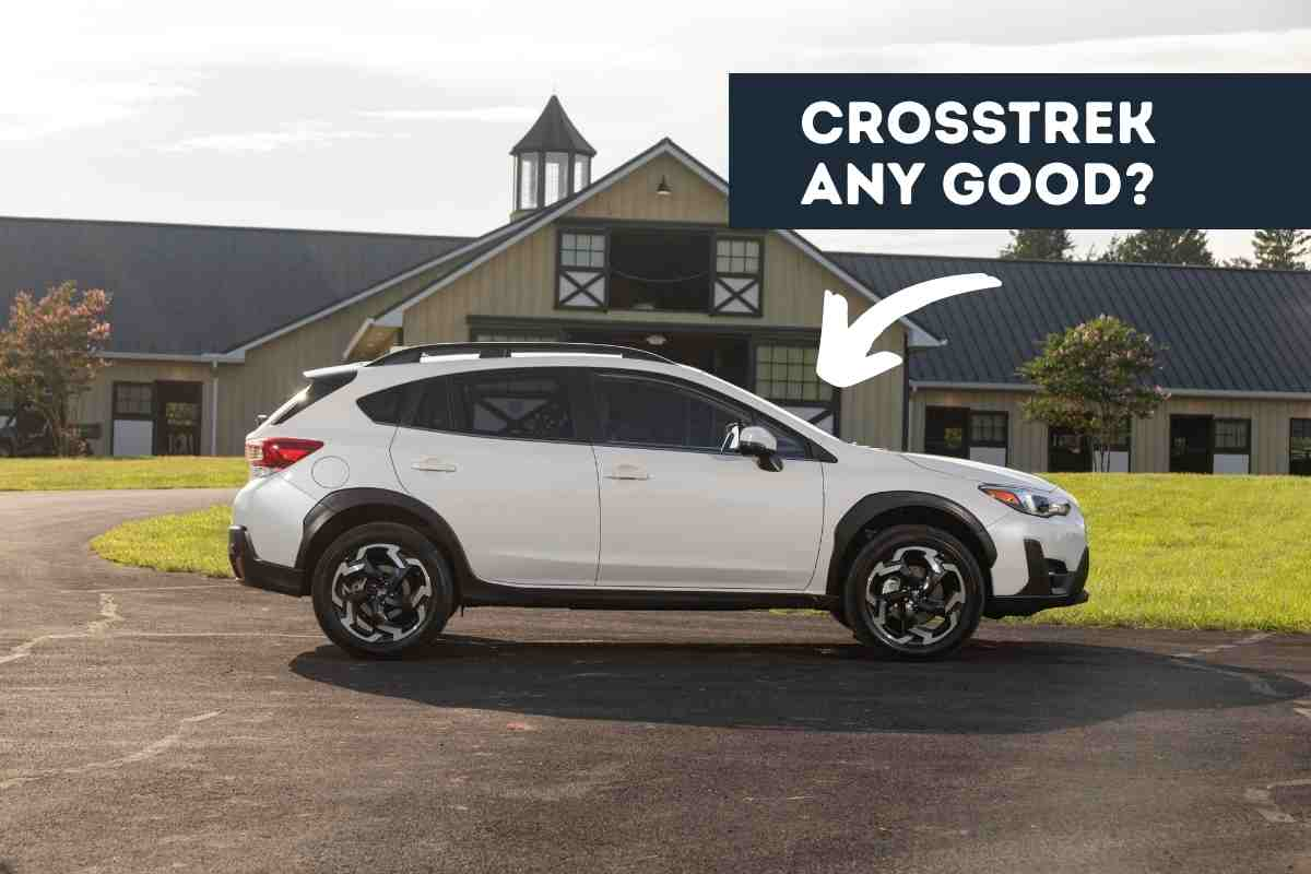 What Are The Best Years For The Subaru Crosstrek? (Plus what to avoid!)