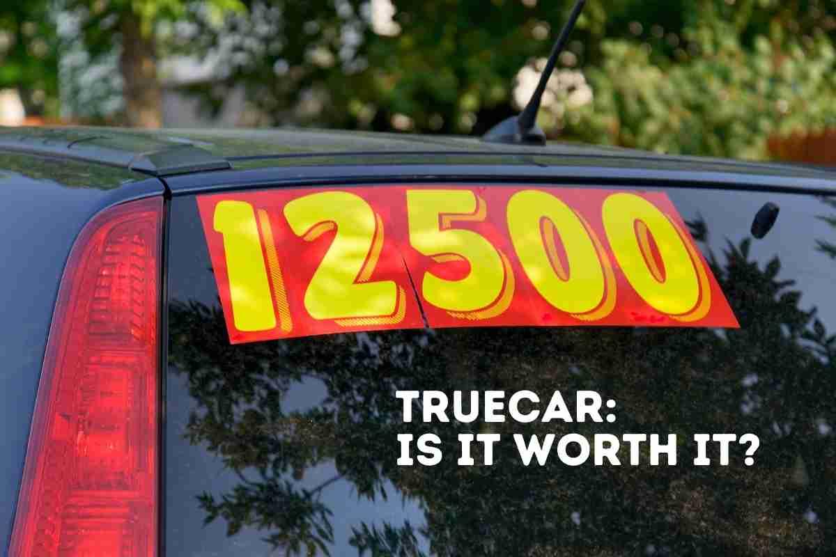 Is TrueCar Worth It? Using Truecar to Buy a New Car, Truck, or Suv