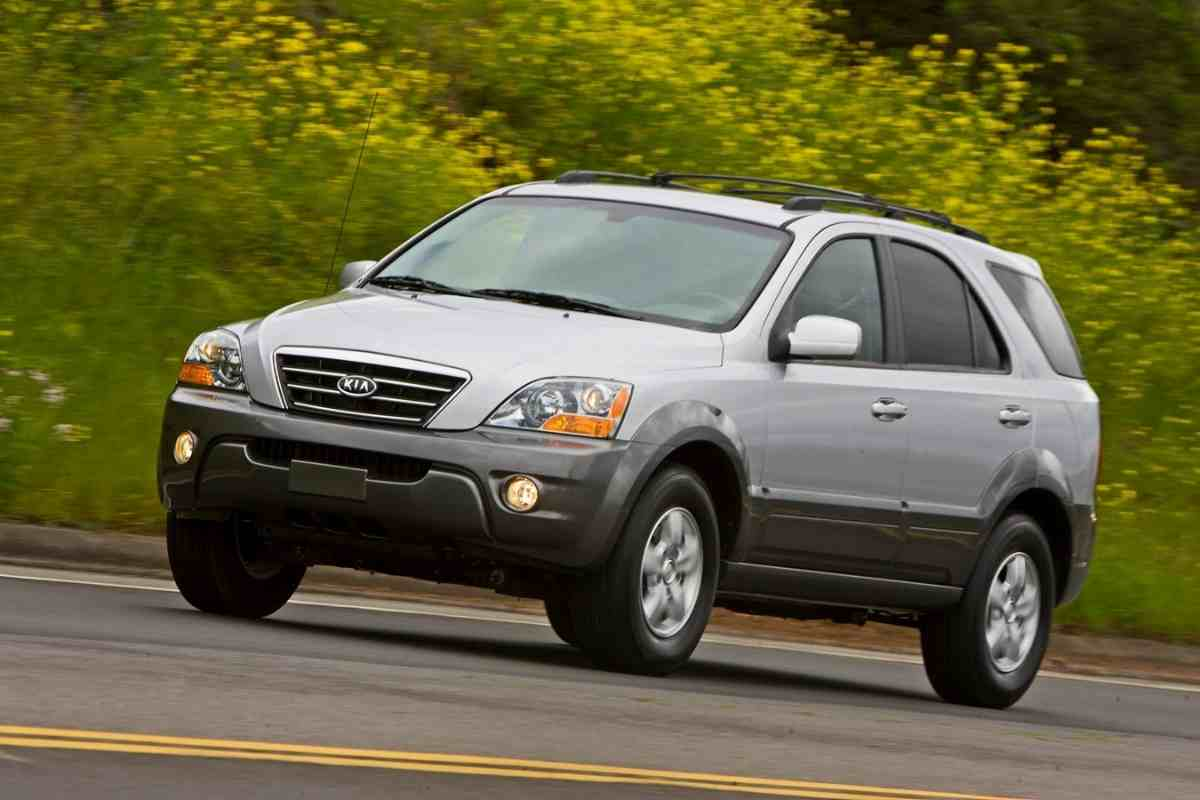 What Are The Best Years For The Kia Sorento?