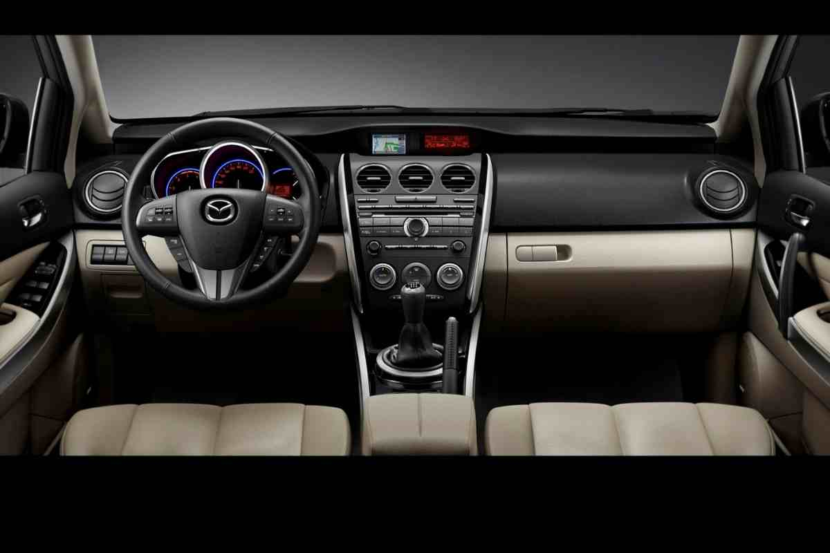 What Are the Best Years for the Mazda CX-7