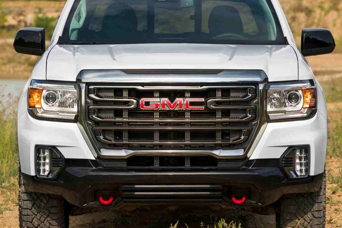What GMC Has the Least Amount of Problems?