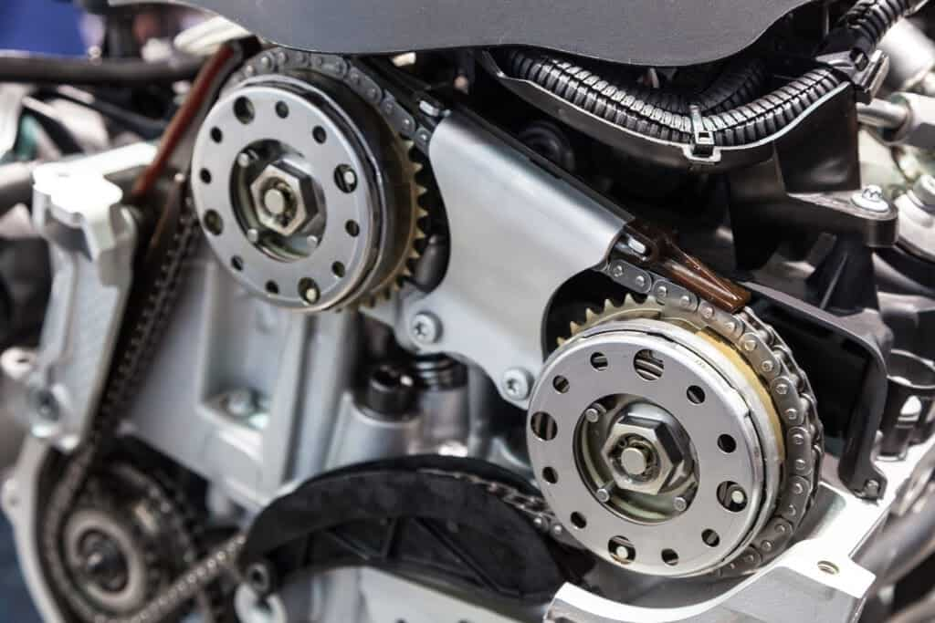 Does Ford F-150 Have a Timing Belt or Chain? (Explained!)