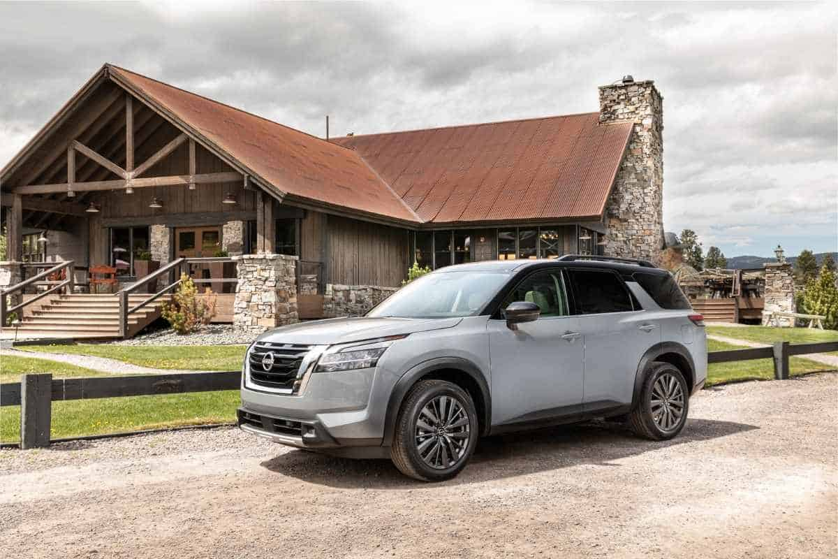 What are the best years for the Nissan Pathfinder?