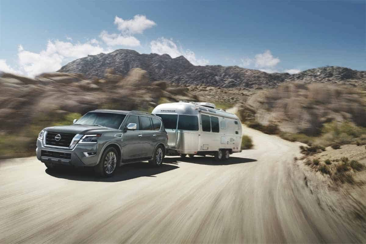 What Are The Best Years For The Nissan Armada