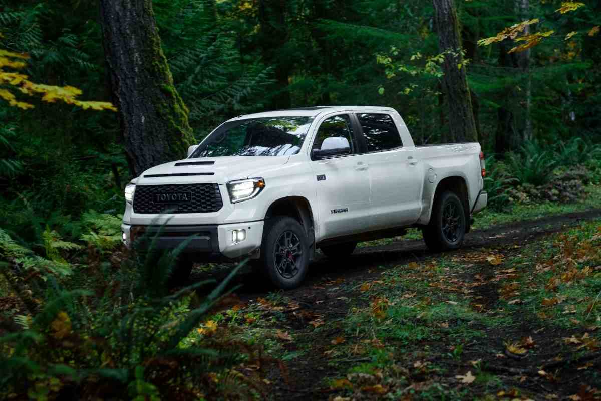 What Are the Best Years for the Toyota Tundra