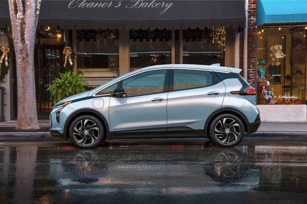 What is the Difference Between Chevy Bolt and Volt?