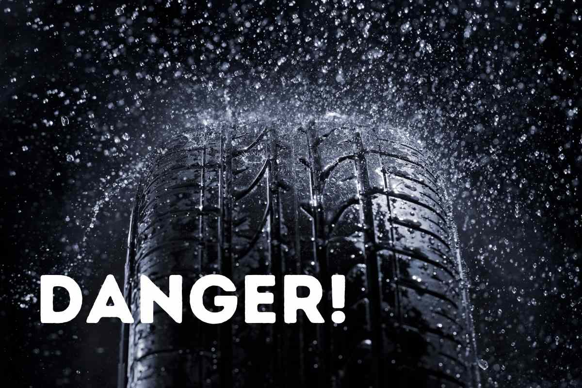 Does 4WD Help with Hydroplaning