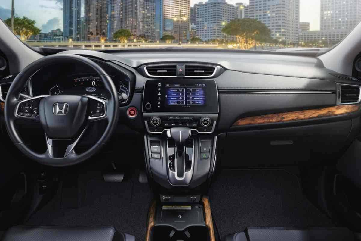 Which Honda SUV Is The Most Reliable
