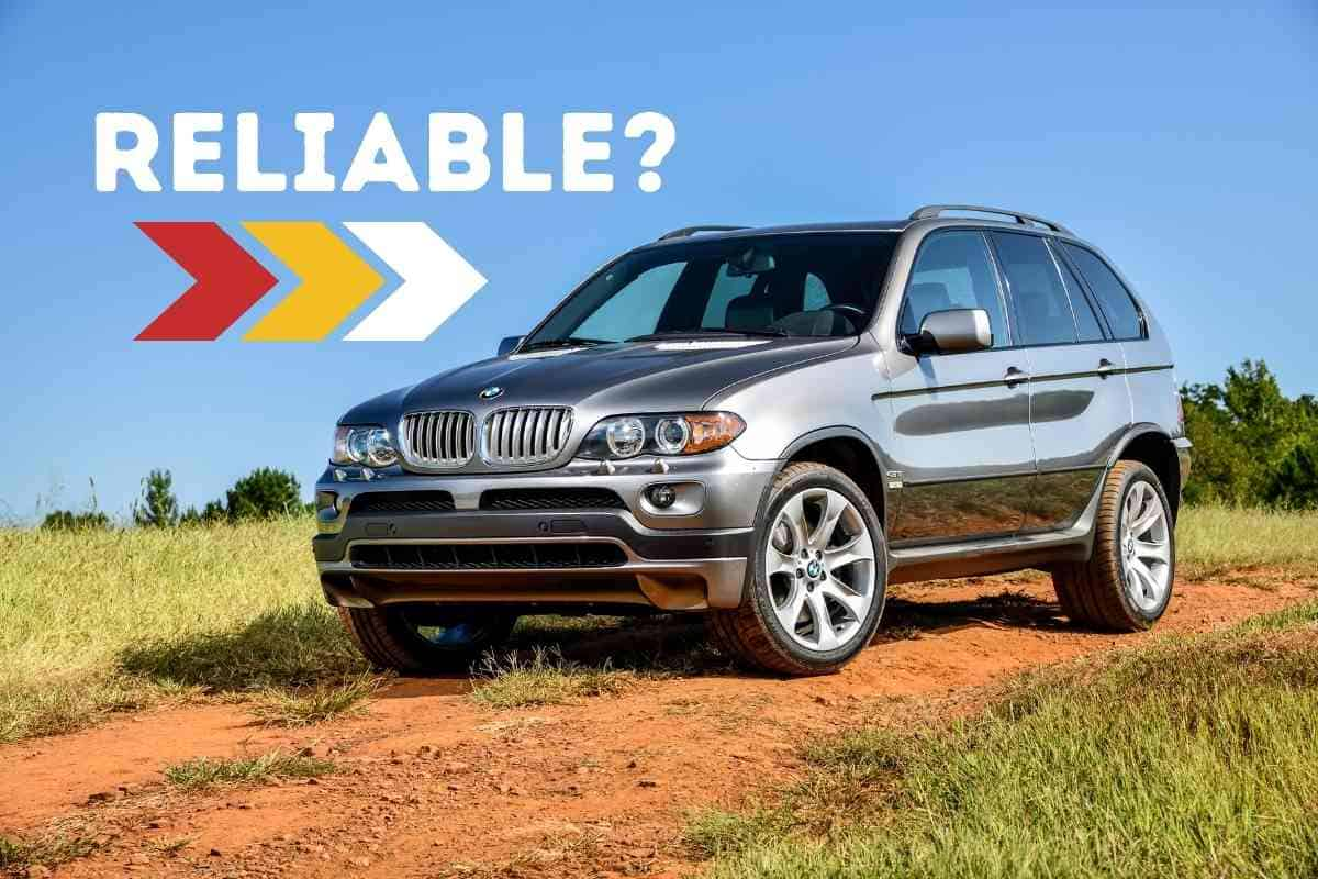 Which BMW SUV is Most Reliable? (Explained!)