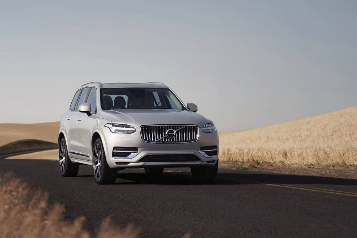 Which Volvo SUV is Most Reliable? XC90 XC60 XC40 #suv #volvo